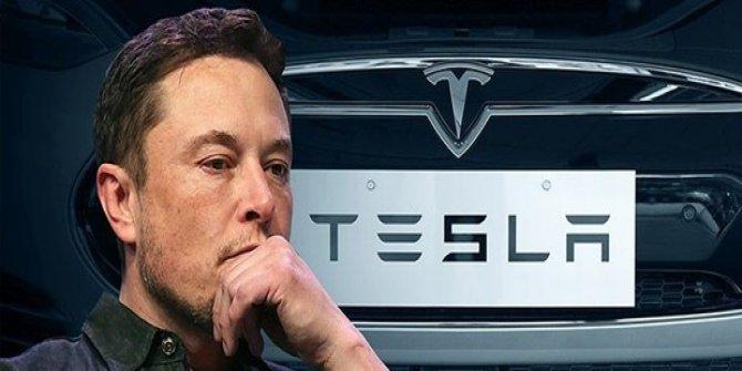 Elon Musk, Tesla'dan istifa edecek!