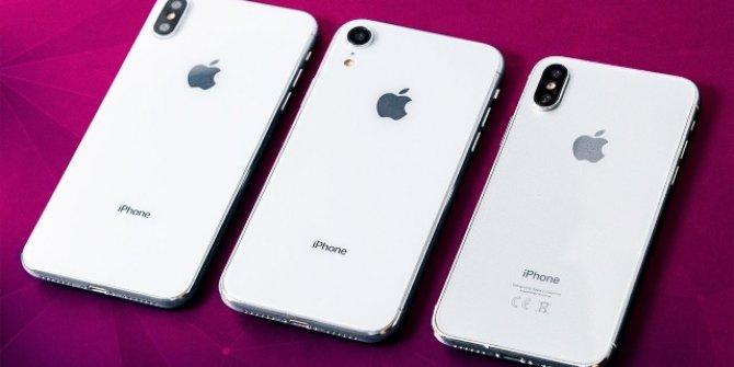 Apple'ın yeni iPhone modellerinden kötü haber geldi! Dikkat sizde de olabilir