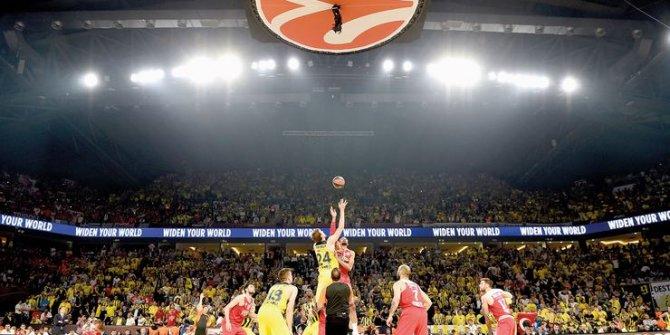 EuroLeague için heyecan dorukta! İşte ilk hafta maç programı