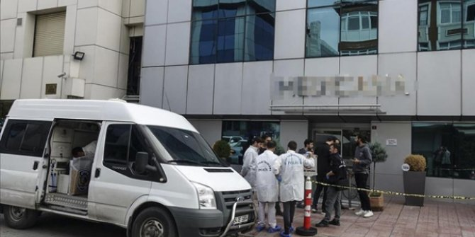 İstanbul Bahçelievler'de saldırıya uğrayan doktor hayatını kaybetti!