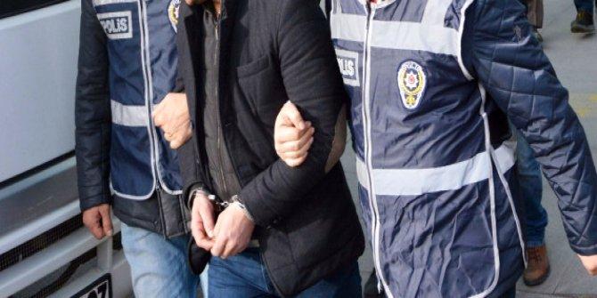 Bursa'da terör örgütü DEAŞ operasyonu!