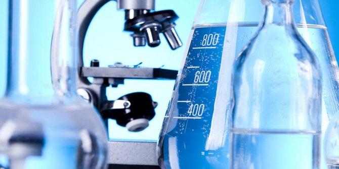 İhracatta ikinci sırayı kimya sektörü kaptı