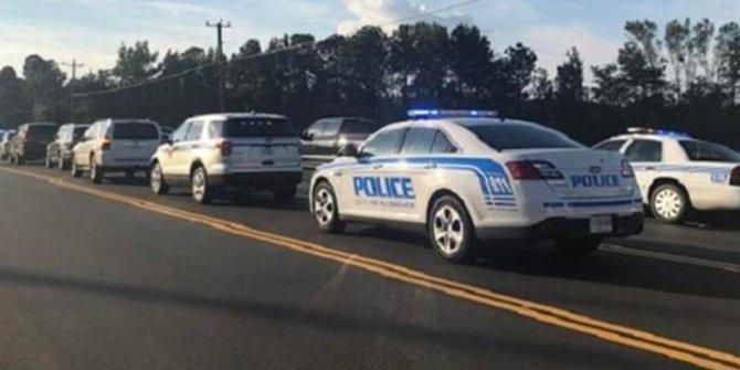 ABD'nin Güney Carolina eyaletinde silahlı saldırı! Dışarı çıkmayın çağrısı yapıldı