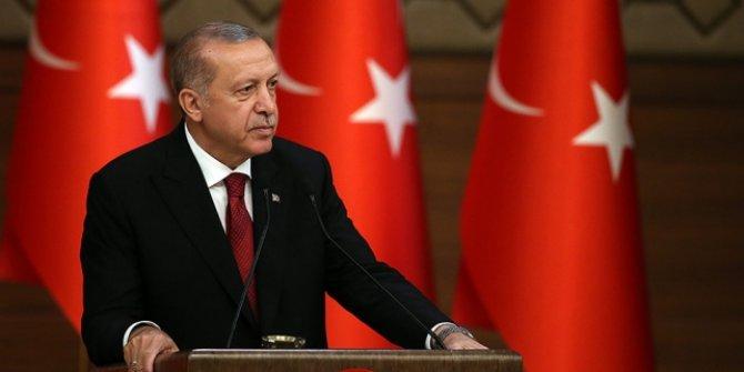 Erdoğan: BM'nin reforma ihtiyacı var