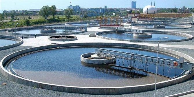 İSKİ biyolojik atık su arıtma tesisleri artıyor