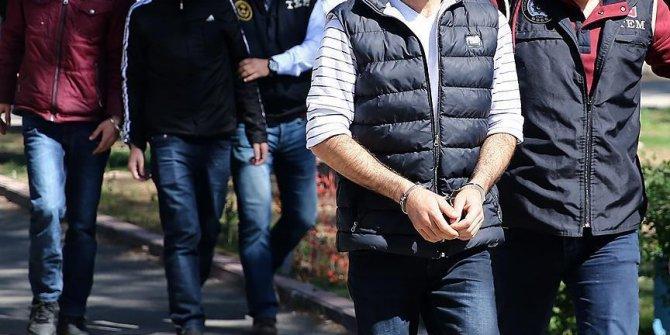 Terör örgütüne operasyon: 39 gözaltı