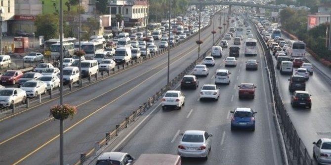 Valilik açıkladı! Başkentte bazı yollar trafiğe kapatılacak