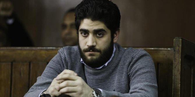 Muhammed Mursi'nin oğlu gözaltına alındı!