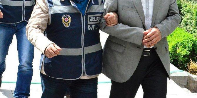 """FETÖ'nün firari """"Kozan imam"""" yakalandı"""