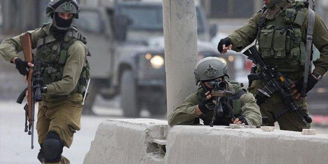 Batı Şeria'da 2 Filistin gümrük memurunu gözaltına aldı!