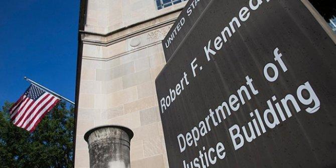 ABD Adalet Bakanlığı,casuslukla suçladığı Çinli'yi teslim aldı!