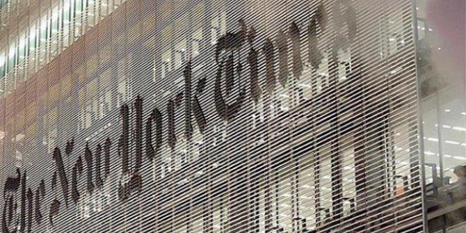 NYT Suudi Veliaht Prensi'nin himayesindeki konferanstan sponsorluğunu çekti