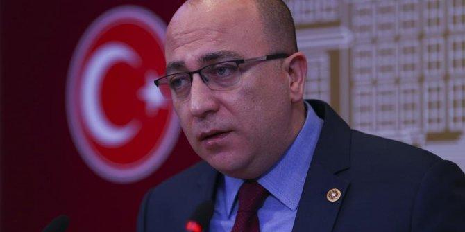 MHP Başkan Yardımcısı Yönter'den  'Uzman Çavuşlara Kadro' Çağrısı