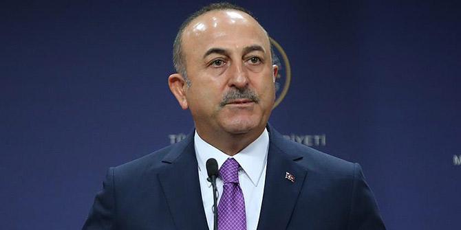 Bakan Çavuşoğlu: Basra ve Musul konsoloslukları yeniden açılıyor