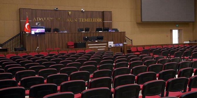 FETÖ'nün 'adliye yapılanması'na ilişkin ana davada istenen cezalar belli oldu