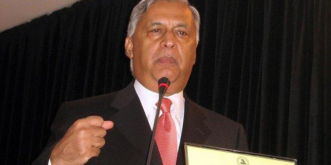 Eski Pakistan Başbakanı Aziz'e tutuklama kararı