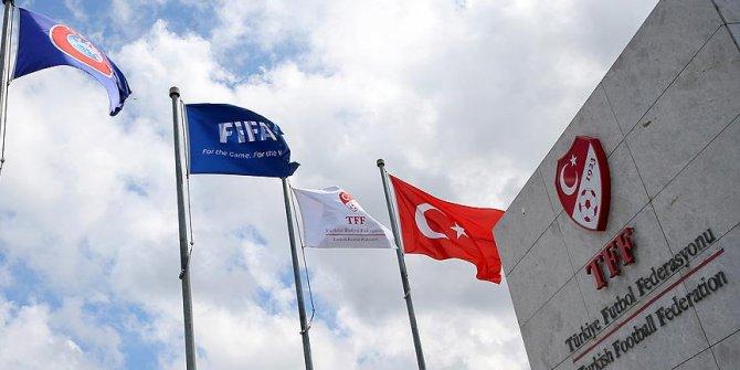 7 Süper Lig kulübüne ceza