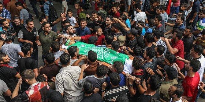 Büyük Dönüş Yürüyüşü'nde 198 Filistinli şehit oldu