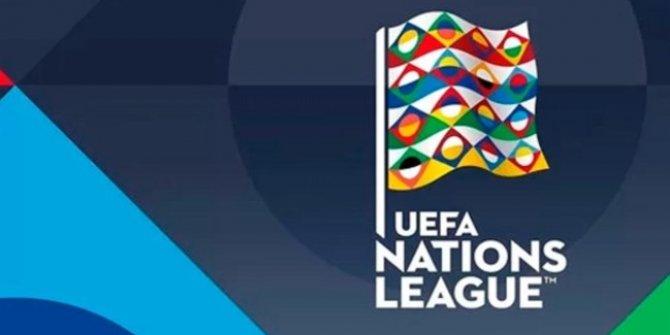 UEFA Uluslar Ligi'nde üçüncü hafta 7 maçla başladı!