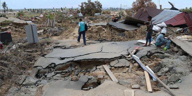 Endonezya'da heyelan: 6 ölü