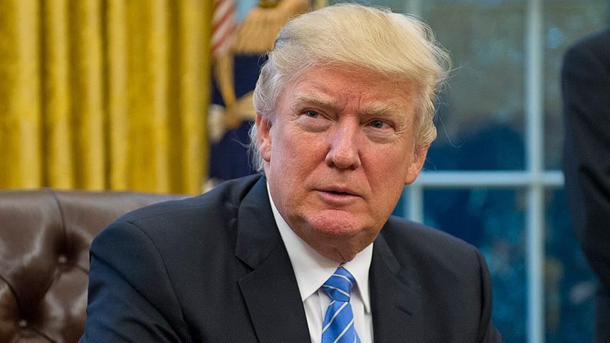 Trump'tan Rahip Brunson açıklaması