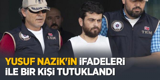Reyhanlı saldırısının planlayıcısı ele verdi: 1 kişi tutuklandı