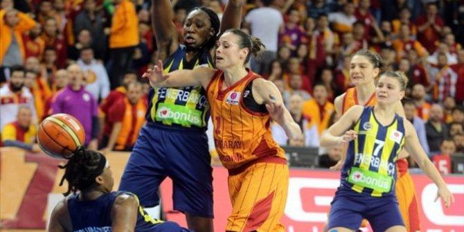 Türkiye Kadınlar Basketbol Süper Ligi'nde 39. sezon başlıyor...