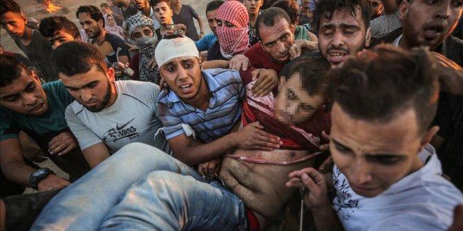 'BM İsrail'in ihlallerini durdurmak için kritik adımlar atılmalı'