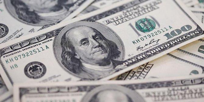 Dolar kuru bugün ne kadar? (14.11. 2018)