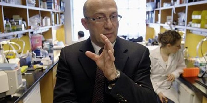 Mehmet Toner'den tıpta çığır açan buluş!