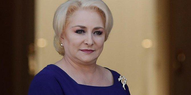 Başbakan Viorica Dancila, Türkiye'ye resmi ziyarette bulunacak!