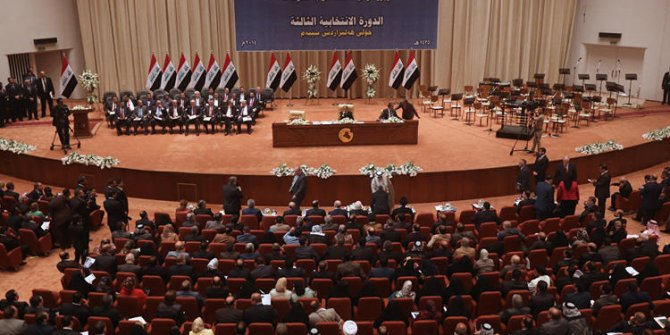 Türkiye ile Irak arasındaki güvenlik iş birliği protokolü onayladı!