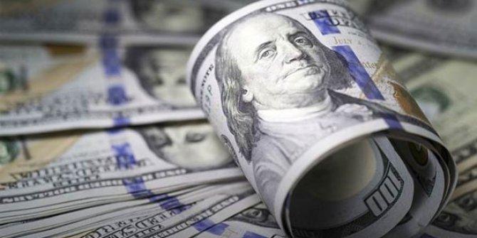 Dolar kuru bugün ne kadar? (09.11. 2018)