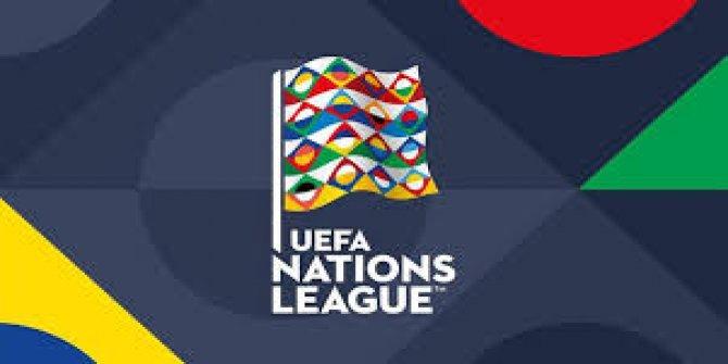 UEFA Uluslar Ligi'nde dördüncü hafta, 7 maçla sürdü!