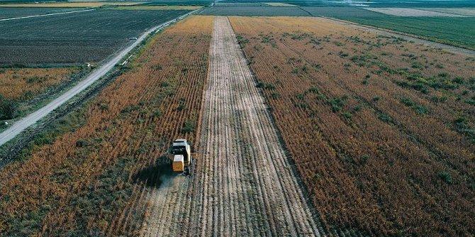 Tarım Kredisinde yeni hedef '5 milyar lira'