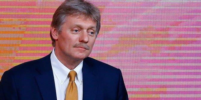 Kremlin Türk ortaklarından memnun olduğunu açıkladı