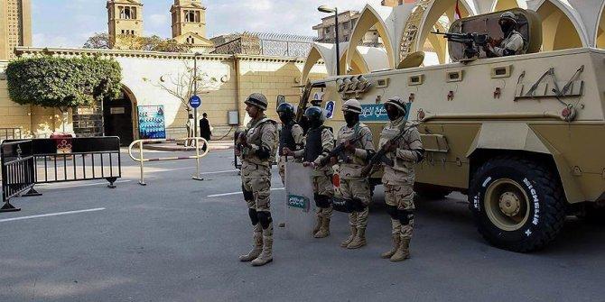 Mısır'da olağan üstü hal bir kez daha uzatıldı