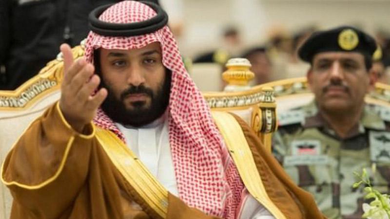 Suudi Prens Selman hakkında sert açıklama!