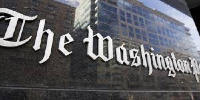 Washington Post CEO'su Fred Ryan'dan 'Cemal Kaşıkçı' açıklaması!