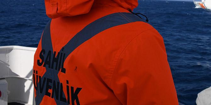 Flaş Haber! Sahil Güvenlik Komutanlığı'na operasyon