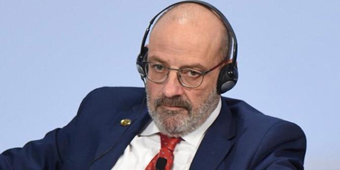 Lübnan Savunma Bakanı Türkiye'ye teşekkür etti