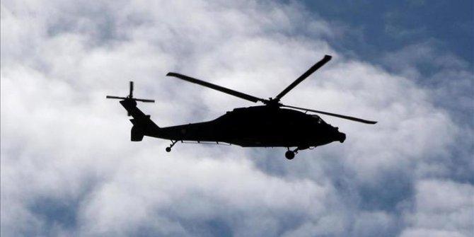 Yeni Zelanda'da helikopter düştü: 3 kişi hayatını kaybetti