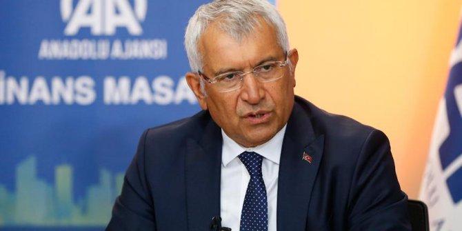 Türk Eximbank Genel Müdürü Yıldırım'dan 'ihracatçı' açıklaması
