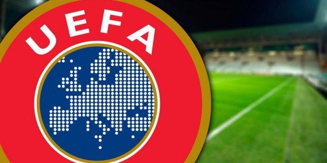 Rusya'nın Rubin Kazan Kulübüne Avrupa kupalarından bir yıl men
