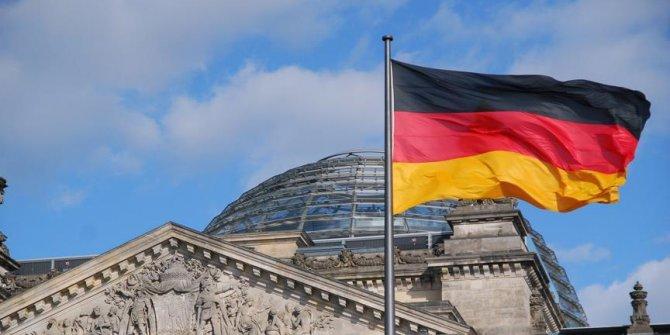 Almanya, Suudi Arabistan'a 417 milyon avroluk silah sattı