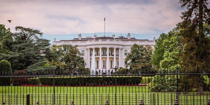 İhanet anlaşması Beyaz Saray'da imzalandı