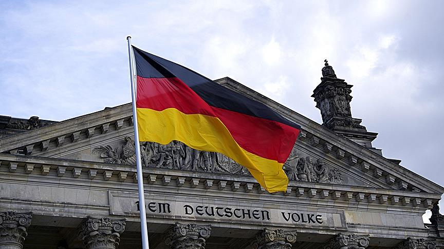 Almanya'dan Suudi Arabistan'a kınama