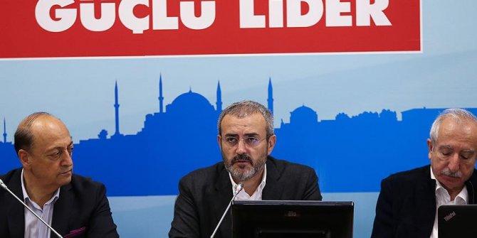 """Mahir Ünal, """"Erdoğan, makamların dönüştüremediği ama makamları dönüştüren biridir"""""""