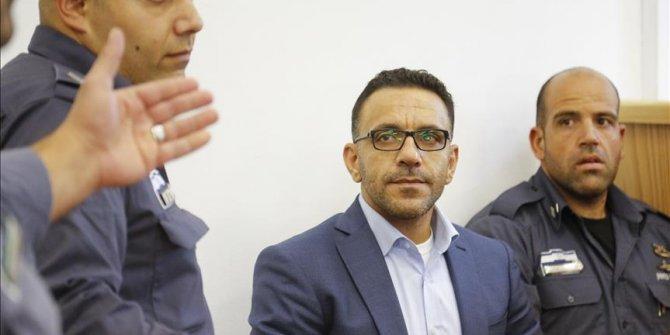 İsrail mahkemesi Kudüs Valisi'ni serbest bıraktı!