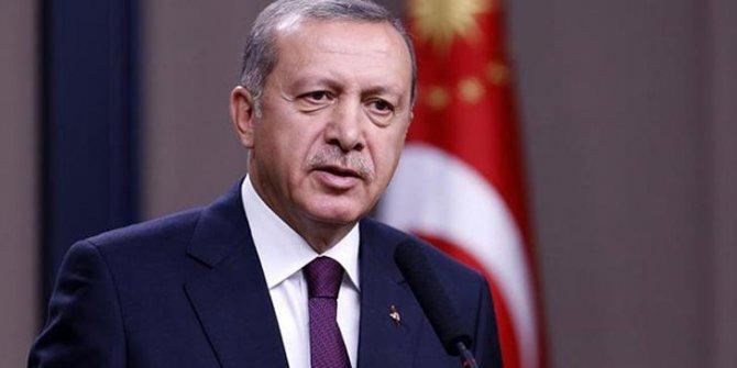 Başkan Erdoğan'ın grup konuşması Arapça ve İngilizce yayınlanacak